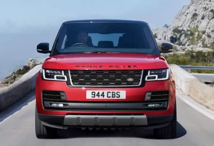 Viitoarea generatie Range Rover va fi prezentata in 2021: viitorul SUV va avea o versiune plug-in hybrid, dar si o varianta electrica