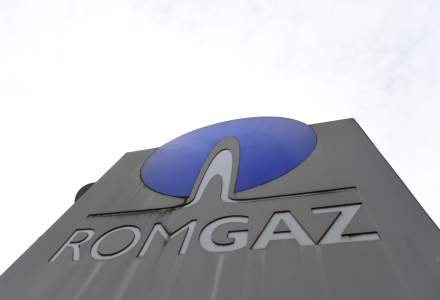 Profitul net al Romgaz a crescut cu 16% in primul trimestru din 2019, la aproape 542 de milioane de lei