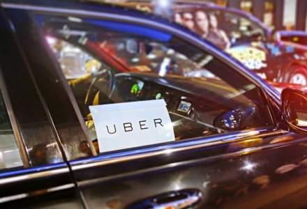 Activitatea Uber si Taxify, restransa incepand de joi: Utilizatorii risca sa nu mai gaseasca masini sau sa astepte foarte mult