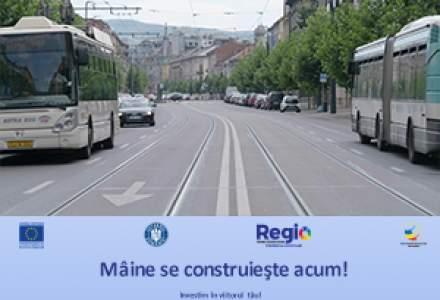 (P) Initiativele Regio pentru mediul de afaceri din Romania