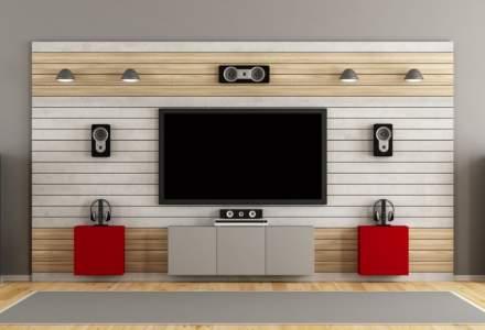 Televizoare smart: reduceri de peste 50%, ca sa aduci experienta de cinema acasa