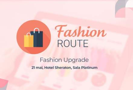De ce sa vii la Fashion ROute 2019: speakeri de top de la care vei afla solutia castigatoare in fashion