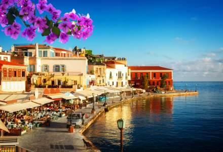 Destinatiile din sudul Europei, cele mai cautate de romani pentru vacanta de vara. Cat costa zborul dus-intors