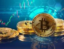 S-a trezit Bitcoin! Moneda a...