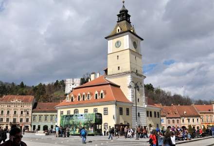 Primaria Brasov cumpara 26 de troleibuze articulate pe bani europeni