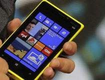 Nokia lanseaza un nou model...