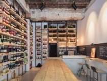Un magazin de vinuri din...