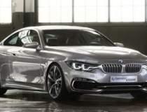 BMW prezinta Seria 4 Coupe...