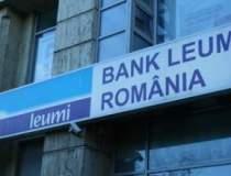 Bank Leumi, profit de aproape...