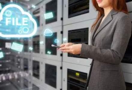 Gecad NET intra pe piata solutiilor personalizate de cloud printr-un serviciu pentru IMM-uri