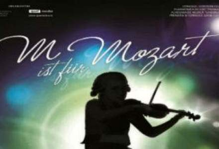(P) Festivalul Mozart, 7 - 14 decembrie 2012