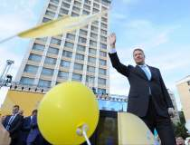 Klaus Iohannis: In Europa nu...