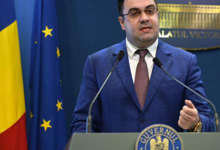 Ministerul Transporturilor: Contractul pentru varianta ocolitoare a municipiului Tecuci a fost reziliat