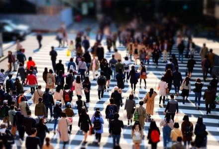 Numarul locurilor de munca vacante a scazut in primul trimestru din 2019