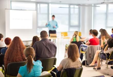 Serviciile de training, team building si consultanta in resurse umane au atins 20 milioane euro, in 2018