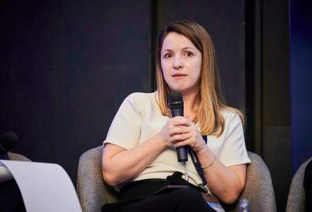 Carmen Peli (PELI Partners): Interesul pentru parteneriate in domeniul FinTech, in crestere