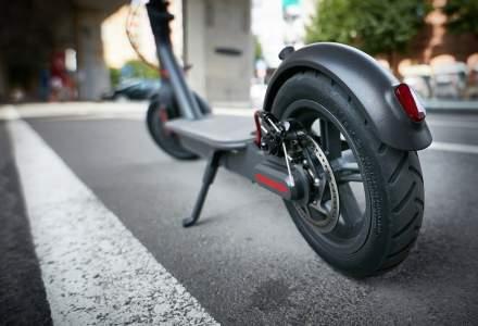 Germania a aprobat transportul cu trotinete electrice. Vor fi limitate la 20 km/h si nu vor avea voie pe trotuare