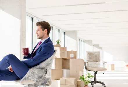 Mutarea sediului unei companii. 4 lucruri pe care e bine sa le stii