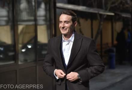 Radu Mazare contesta condamnarea definitiva la 9 ani de inchisoare