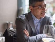 Pranz cu Ahmed Hassan, seful...