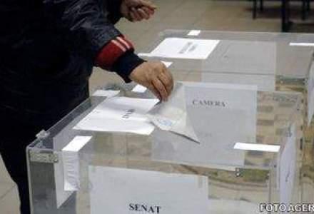 Primele date despre prezenta la urne: cum voteaza Ponta, D.Diaconescu si Antonescu PLUS mesajul lui Basescu