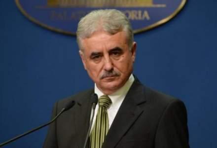 Viorel Stefan, numit membru la Curtea de Conturi Europeana