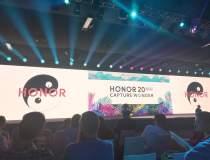 Honor si-a prezentat prima...