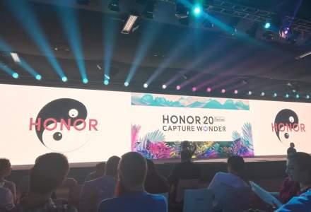 Honor si-a prezentat prima serie de smartphone-uri: care sunt preturile si principalele specificatii ale modelelor