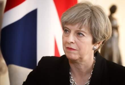 Theresa May propune organizarea unui nou referendum pentru Brexit