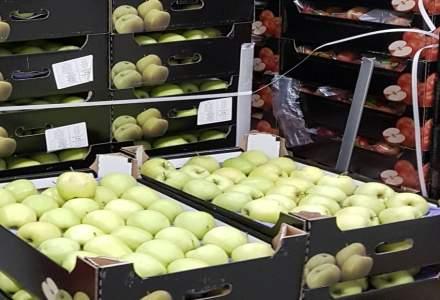 Vrei sa stii ce mananci? Afla de unde provin fructele si legumele din Lidl