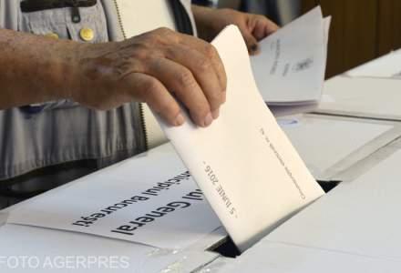 Ultimul sondaj inaintea alegerilor de duminica prezentat de Europa FM