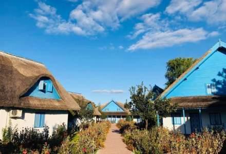 Subventii europene de pana la 5.000 de euro pentru tulcenii care amenajeaza camere de gazduire pentru turisti