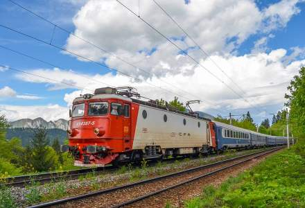 Ministerul Transporturilor amana reviziile si reparatiile la vagoanele de calatori ale CFR ca sa nu piarda calatori si sa nu isi strice imaginea