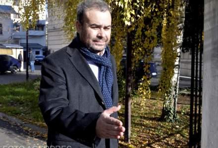 Darius Valcov, urmarit penal de DIICOT. Acuzatii de periclitare a securitatii nationale