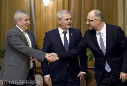 UDMR rupe protocolul de colaborare parlamentara cu PSD si ALDE