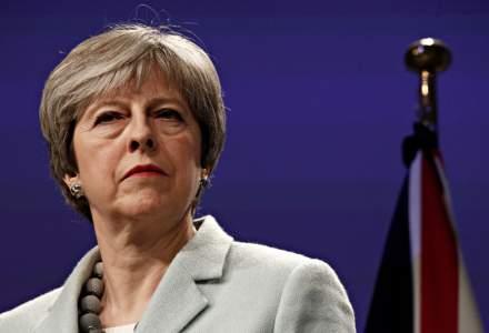 Theresa May va demisiona pe 7 iunie din fruntea Partidului Conservator