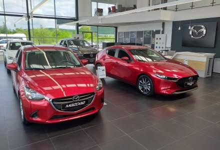 ATP Motors a deschis o noua reprezentanta Mazda