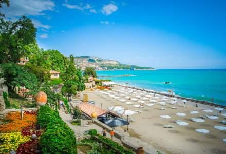 Vacanta in Bulgaria: cele mai populare, dar si cele mai izolate plaje de pe litoralul Marii Negre
