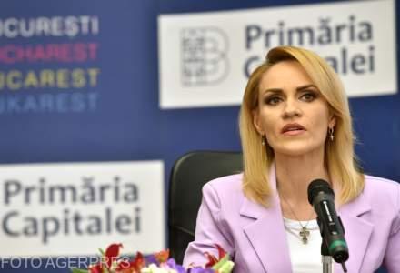 Cursurile vor fi suspendate pe 30-31 mai in toate liceele, scolile si gradinitele din Bucuresti, pe traseul Papei Francisc, anunta Gabriela Firea