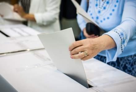 Europarlamentare 2019: Prezenta la vot la ora 20:00 a fost de 47,13%. Ilfov, judetul cu cea mai activa participare la vot