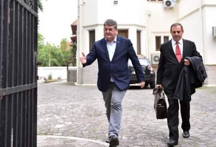 Gabriel Oprea despre cazul Bogdan Gigina: A fost un accident; am demisionat atunci din toate functiile