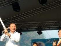 Ponta, mesaj catre Basescu:...