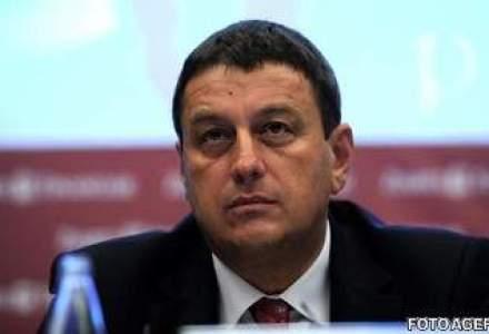 Cel mai cunoscut senator de pe Bursa l-a batut pe MRU la alegerile parlamentare