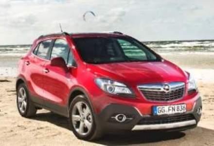 Opel va opri fabricarea de masini la Bochum