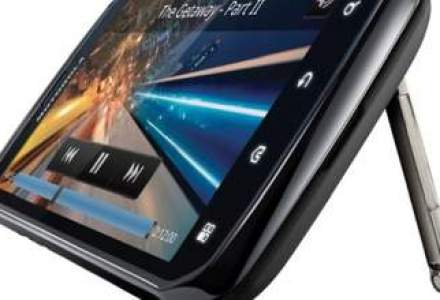 "WSJ: Motorola se retrage din ""Republica Samsung"""