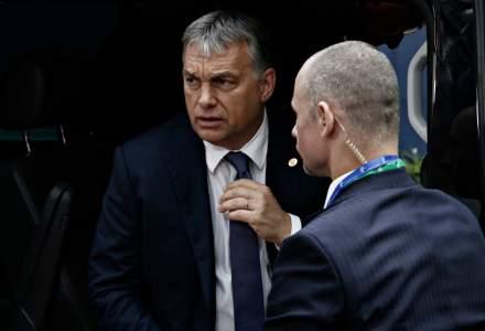 Viktor Orban spera ca alegerile europarlamentare sa intareasca fortele politice anti-imigratie in Europa