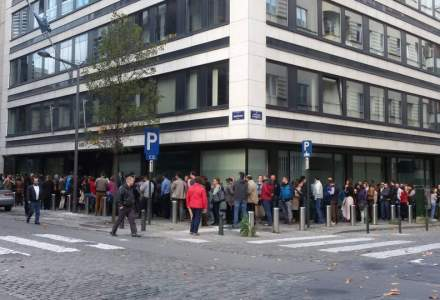 Exit poll ora 21:00, Europarlamentare: EGALITATE intre PSD si PNL