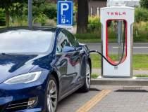 Tesla va limita la 80%...