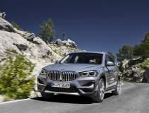 BMW X1 a primit un facelift....