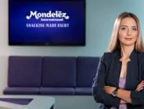 Mondelez Romania are un nou...